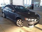 2009 Mitsubishi Lancer GTS, Heated Lether Seats, SunRoof, Paddle Shifters in Edmonton, Alberta