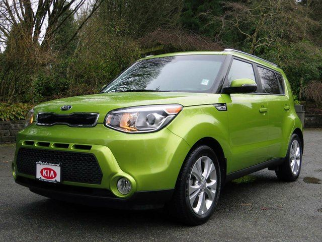 used 2014 kia soul ex langley. Black Bedroom Furniture Sets. Home Design Ideas