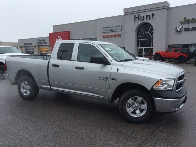2017 dodge ram 1500 st milton ontario car for sale 2703250. Black Bedroom Furniture Sets. Home Design Ideas