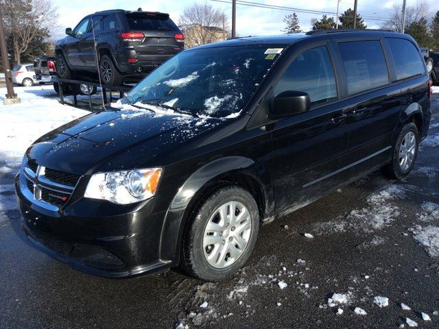2017 dodge grand caravan sxt milton ontario car for sale 2703290. Black Bedroom Furniture Sets. Home Design Ideas