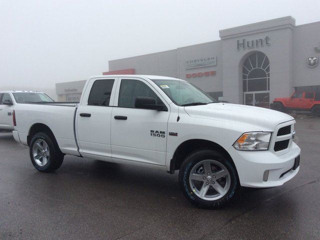 2017 dodge ram 1500 express milton ontario used car for sale 2703336. Black Bedroom Furniture Sets. Home Design Ideas