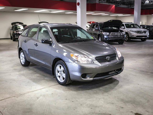 toyota matrix manual for sale