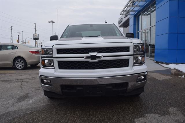 2015 chevrolet silverado 1500 lt 1lt 1 owner rally edition 22 inch wheels traile milton. Black Bedroom Furniture Sets. Home Design Ideas