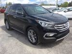 2013 Hyundai Santa Fe LIMITED Limited in Surrey, British Columbia