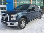 2015 Ford F-150 King Ranch in 100 Mile House, British Columbia