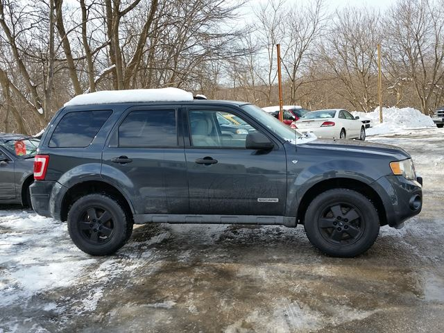 2008 Ford Escape Xlt Cert Etested Oshawa Ontario Used