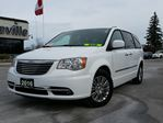 2016 Chrysler Town and Country Touring L-NAVIGATION-DVD in Belleville, Ontario