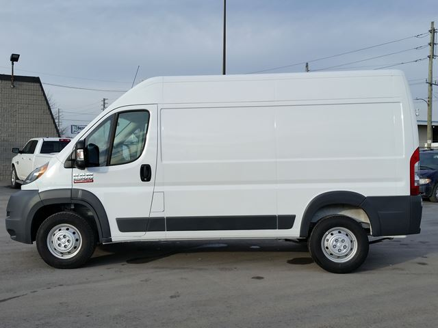 All Wheel Drive Ram Promaster Autos Post