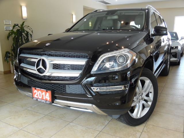 2014 mercedes benz gl class gl350 bluetec navigation 360. Black Bedroom Furniture Sets. Home Design Ideas