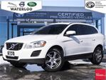 2012 Volvo XC60 T6 AWD A Premier Plus in Waterloo, Ontario