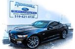 2016 Ford Mustang GT Premium  NAVIGATION  LEATHER  5.0L in Cambridge, Ontario