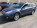2014 Subaru Outback 2.5i, Automatic, Navigation, Leather, Sunroof, AWD in Burlington, Ontario