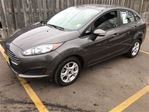 2015 Ford Fiesta SE, Automatic, Heated Seats, in Burlington, Ontario