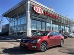 2013 Nissan Altima S- $86.88 Bi Weekly, Auto, Cruise, Bluetooth in Mississauga, Ontario