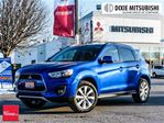 2015 Mitsubishi RVR 2.4L 4WD SE Limited Edition - 18 ALLOYS, HEATED S in Mississauga, Ontario