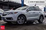 2013 Acura RDX 6sp at in Thornhill, Ontario