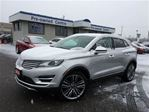 2016 Lincoln MKC Reserve in Burlington, Ontario
