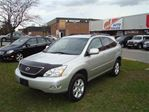 2007 Lexus RX 350 ~ LEATHER ~ ALL POWER OPTIONS ~ HEATED SEATS ~ CER in Toronto, Ontario