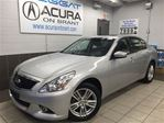 2013 Infiniti G37 x Luxury in Burlington, Ontario