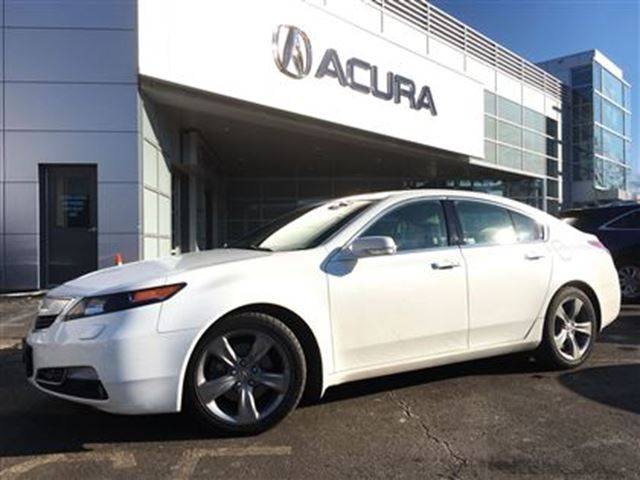 2013 acura tl base w technology package burlington. Black Bedroom Furniture Sets. Home Design Ideas