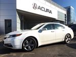 2013 Acura TL Base w/Technology Package in Burlington, Ontario
