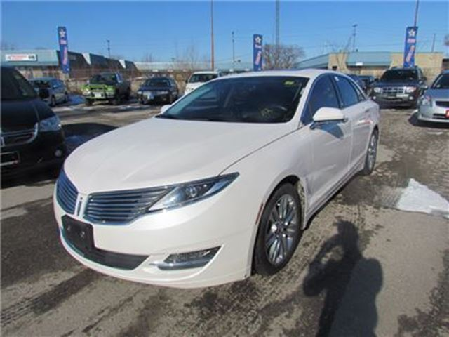 2015 lincoln mkz base nav bluetooth sunroof london ontario used car for sale 2703960. Black Bedroom Furniture Sets. Home Design Ideas