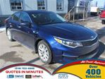 2016 Kia Optima LX   HEATED STEERING WHEEL   CAM   BLUETOOTH in London, Ontario