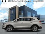 2015 Lincoln MKC Base in Calgary, Alberta