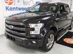 2015 Ford F-150 LEATHER ROOF AND NAV!!! 1 OF 5 !!! in Edmonton, Alberta