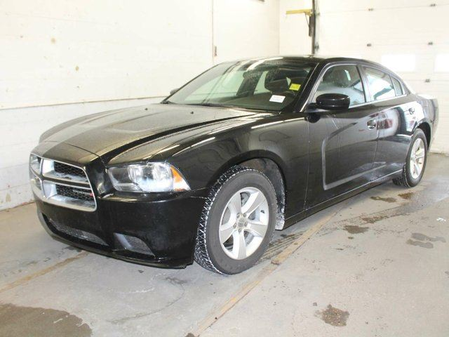 2014 dodge charger se edmonton alberta used car for sale 2704124. Black Bedroom Furniture Sets. Home Design Ideas
