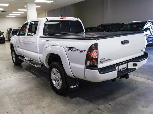 2014 toyota tacoma trd sport tri fold tonneau remote starter navigation leather heated. Black Bedroom Furniture Sets. Home Design Ideas