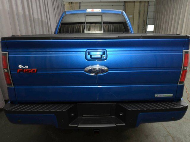 2013 ford f 150 fx4 4x4 supercrew cab 5 5 ft box 145 in wb edmonton alberta used car for. Black Bedroom Furniture Sets. Home Design Ideas