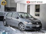 2015 Volkswagen Golf 5-Dr 1.8T Trendline at Tip in Ottawa, Ontario