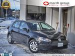 2015 Volkswagen Golf 3-Dr 1.8T Trendline at Tip in Ottawa, Ontario