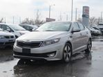 2012 Kia Optima           in Scarborough, Ontario
