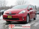 2012 Toyota Prius HATCHBACK in Whitby, Ontario