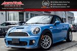 2014 MINI Cooper S Manual Nav Rear Pkng Sensors HTD Seats 15Alloys in Thornhill, Ontario