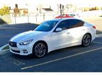 2015 Infiniti Q50 3.7L Limited Stillen Kit in Mississauga, Ontario