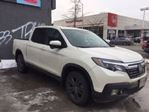 2017 Honda Ridgeline SPORT W/ FULL TERM WARRANTY + HONDA LEASE GUARD in Mississauga, Ontario