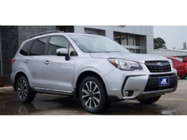 2017 subaru forester touring with technology mississauga ontario used car for sale 2704205. Black Bedroom Furniture Sets. Home Design Ideas