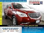 2016 Buick Enclave Leather in Burnaby, British Columbia