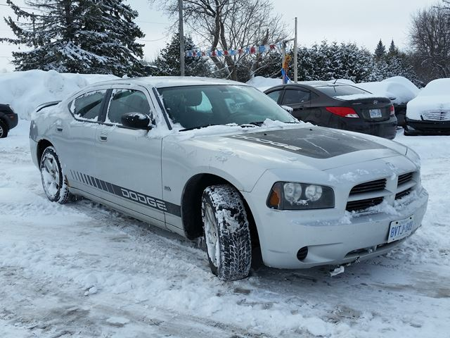 used 2007 dodge charger pricing edmunds autos post