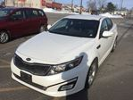 2015 Kia Optima LX in Ottawa, Ontario