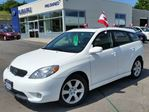 2008 Toyota Matrix XR FWD in Kitchener, Ontario