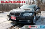 2011 BMW 3 Series 328 i i xDrive   NAVI + CERTIFIED + E-Tested in Kitchener, Ontario
