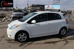 2007 Toyota Yaris RS ALLOYS-VERY CLEAN in Hamilton, Ontario