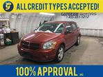 2007 Dodge Caliber **AS IS CONDITION AND APPEARANCE**SXT*KEYLESS ENTR in Cambridge, Ontario