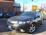 2012 Acura TSX Leather,Sunroof,Alloys,HtdSeats,Bluetooth&Warranty in Toronto, Ontario