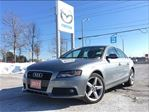 2011 Audi A4 2.0T- MOON ROOF, HEATED LEATHER SEATS in Scarborough, Ontario