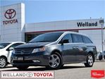 2013 Honda Odyssey Touring in Welland, Ontario